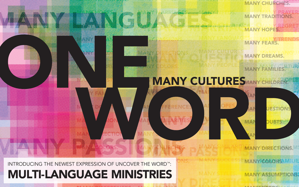 Multi-Language Ministries